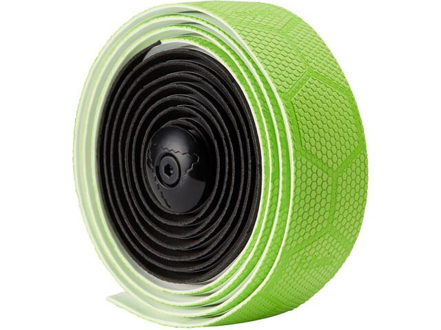 Fabric Hex Duo Lenkerband black/green
